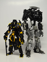 N_Shadow_42 (Shadowgear6335) Tags: bionicle lego hero factory technic ccbs moc creation shadowgear shadowgear6335