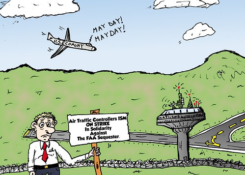 binary options news cartoon may day faa sequester air controllers strike