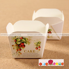 Cupcake Case Fruitful (cupcake cases) Tags: case cupcake fruitful