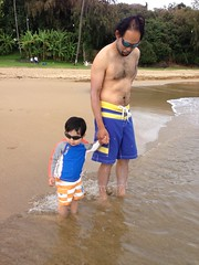 Kalapaki Beach (Powder-Girl) Tags: kauai gardenisland kaiduncanyee