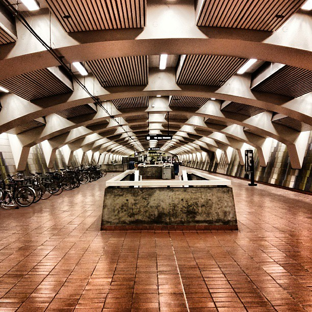 16th St. Mission #BART Station #SFO