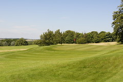 SRGC - Hole 3 (StokeRochfordGC) Tags: club golf a1 stoke grantham rochford