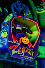 Zurg Defeated (MetAlbert R) Tags: toystory sony alpha disneylandparis zurg nex e50mm emount nex6