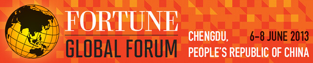Thumbnail for FORTUNE Global Forum - Chengdu, China