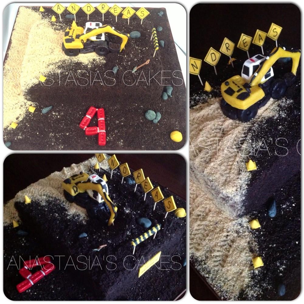 Anastasia S Chocolate Cake Page