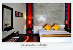 Legendha Sukhothai Hotel review by Maria_012