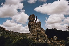 . (Careless Edition) Tags: film nature analog de landscape photography spain andalucia torcal antequerra
