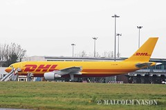 A300B4-622R(F) D-AEAF EAT LEIPZIG\DHL (shanairpic) Tags: shannon dhl a300 jetairliner airbusa300 eatleipzig daeaf
