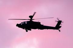 Army Air 311 (lee adcock) Tags: airplane apache helicopter dsa zj228 nikond7200 tamron150600 armyair311