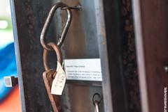 La sicurezza prima di tutto (Le brevi storie) Tags: lebrevistorie ortles solda messnermountainmuseum ghiaccio