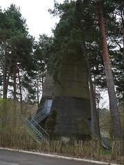 P1030343 (Nightwalker6662) Tags: bunker maybach zeppelin okh oberkommandodesheeres wehrmacht lostplace lostplaces wnsdorf bunkerstadt
