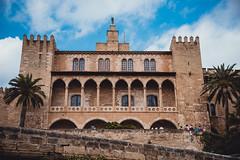 Palma de Mallorca (pablofalv) Tags: 2016 amigos islasbaleares mallorca vacaciones palma illesbalears espaa es julio
