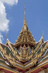 2016/07/28 10h55 Grand Palais (Phra Nakhon) (Valry Hugotte) Tags: bangkok grandpalace grandpalais palaisroyal phranakhon thailand thalande tour krungthepmahanakhon