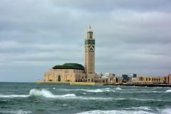 MOR_9276a (Mauro JR Silva) Tags: casablanca mosque hassanii marrocos