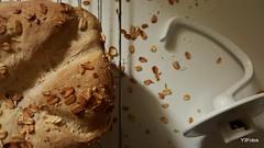 #Bread  #FoodArt  #FoodTographie  #SGN5  #Y3Fotos (Yolizzles84) Tags: bread foodart foodtographie sgn5 y3fotos