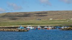 Baltasound, Unst (Nanooki ) Tags: scottishisles scotland unitedkingdom gb unst baltasound harbour fetlar shetlandislands