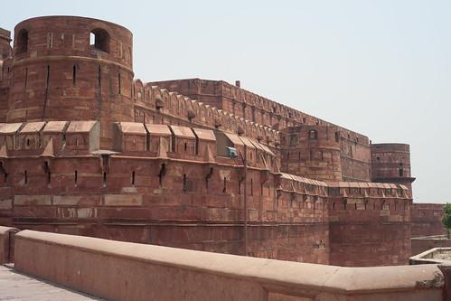Agra 2016 - Agra Fort - DSC07594.jpg