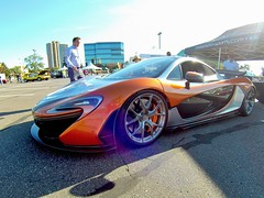 Wheels of Italy 2016 (theleakybrain) Tags: 20160918094944 mokacam mokacam4k actioncam woi wheelsofitaly italian cars auto car mclaren p1 minneapolis 2016