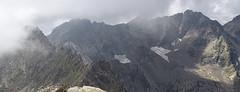Brocan depuis Agnel (Klodio70) Tags: hiking rando hx400v mercantour montagne mountain nature sommet summit cima montagna natura escursione boreon agnel italie italia italy alpes alpi alps frontire border frontiera france francia brocan guili valletteescure ruine alpesmaritimes