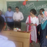 Teacher's Day Celebration -2016 First Year <a style=&quot;margin-left:10px; font-size:0.8em;&quot; href=&quot;http://www.flickr.com/photos/129804541@N03/29447489992/&quot; target=&quot;_blank&quot;>@flickr</a>&#8220;></a>