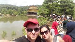 Raquel y David (Japón)