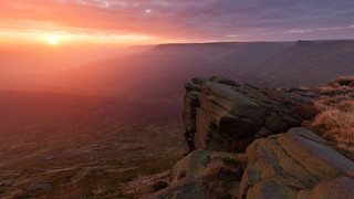 Fairbrook Naze Sunrise