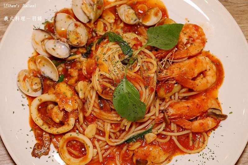 Ethan's Italian義式料理19