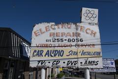 electro tech (Nashville Street Photography) Tags: color ricohgrd ricohgrdcolor colorphotographer photogallery