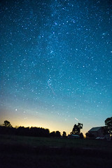 Milky Way & slight hint of Auroras (NicoleW0000) Tags: night sky photography milky way aurora