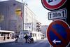 Berlin59-EastBerlin-Mike-CheckpointCharlie-Return-Sep85 (ArgyleMJH) Tags: berlin 1985 gdr ddr westberlin checkpointcharlie solidarity zimmerstrasse friedrichstrasse germany coldwar berlinwall ostberlin kalteskrieg