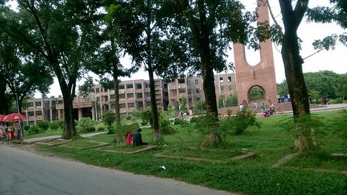 Jahangirnagar University 2