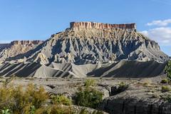 North Cainville Mesa (luke.me.up) Tags: d810 fourcorners nikon utah roadtrip capitolreef nationalpark