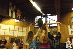 "DSCF0143 (Brittany ""Aviia"" Forsyth) Tags: ontario canada muskokas baysville cairn camp camping kids summer glenmhor payitforward music art dance drama madd"