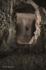 Coves (Copboc) Tags: copboc bocairent nocturna noche cuevas piedra roca comunitatvalenciana barrivell nit