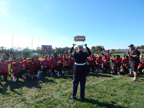"""William Penn vs. Newark 10.15.16 • <a style=""""font-size:0.8em;"""" href=""""http://www.flickr.com/photos/134567481@N04/29759840234/"""" target=""""_blank"""">View on Flickr</a>"""
