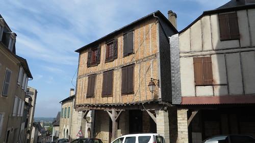 20161004-11 Oloron-Sainte-Marie » Rue Centulle