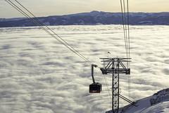 Tram 19 (SNOW OPERADORA) Tags: lifts tram winter winter201415