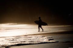 Esterillos Oeste (JoanZoniga) Tags: jczuniga esterillos esterillosoeste sunset dusk sunsetlight atardecer playa praia beach surfing surf surfer surfphotography costarica canon puravida sea ocean surfingcostarica playaesterillos