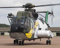 HH-3F CLOFTING CRW_7904 FL (Chris Lofting) Tags: hh3f h3 ami italianairforce riat egva fairford pelican sikorsky