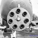 Focus on the A-10A 30mm Gatling Gun