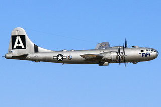 B-29A N529B