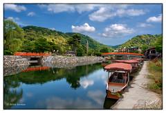 Uji River (msankar4) Tags: uji greentea tea greatbuddha byōdōin temple buddha japan msankar sankarraman sankarramanphotography portland portlandphotographer photographer seniorphotography