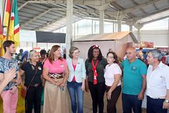 Feira de Artesãos com Joceane (Deputada Maria do Rosário) Tags: joceane eleições 2016 esteio artesãos do sucesso
