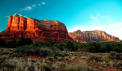 Sedona Arizona Red Rocks. (Aglez the city guy ☺) Tags: arizona best blue exploration minoltamaxxumlens mountains oldlenses park red sky slta77v sony sun unitedstates walking yavapaicounty zoomxiaf28105 2012