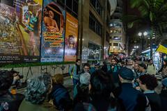 SP Cine 061016-052.jpg (Eli K Hayasaka) Tags: brasil sopaulo caminhadanoturnapelocentro centro brazil elikhayasaka apfel hayasaka caminhadanoturna centrosp sampa restauranteapfel sopaulo