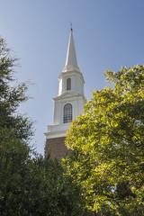 Preston Hollow Presbyterian Church (Wade Griffith) Tags: 2016 dallas emanuelhall presbyterianchurch prestonhollow texas corridor exterior interior sanctuary