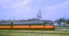 IC E9 4043 (Chuck Zeiler) Tags: ic e9 4043 railroad emd locomotive chz