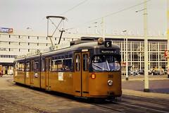 RET 380 - Rotterdam (rvdbreevaart) Tags: ret rotterdam centraalstation dwag tram strassenbahn