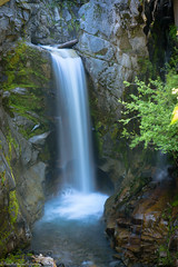 Let it flow.. (Robie..) Tags: flow waterfalls mtrainier effect nationalparks seattle washington northwest usa