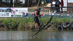 20160903_132147_DSC_5850 (seiichi_sugano) Tags: waterski waterskiing watersports water championship collegiate jccw jump trial ob oogata akita japan   og